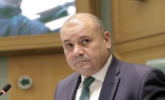 رئيس مجلس النواب يترأس اجتماع اللجنة القانونية