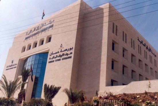 بورصة عمان تغلق تداولاتها ب 9ر4 مليون دينار