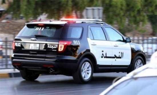 مقتل ثلاثيني و ضبط 3 اشخاص بمشاجرة في عمان