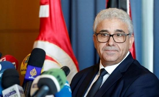 وزير الداخلية الليبي: هزيمة حفتر زادت التوافق مع واشنطن حول الحل السياسي