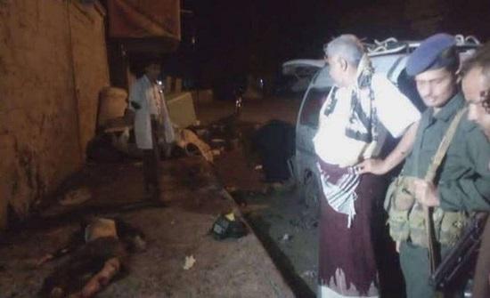"""مجزرة حوثية جديدة ضحيتها 12 امرأة وطفلة بـ""""عرس"""" بالحديدة"""