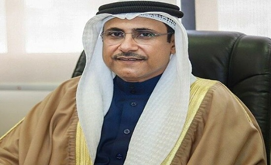 بحث التعاون بين البرلمان العربي والاتحاد البرلماني الدولي