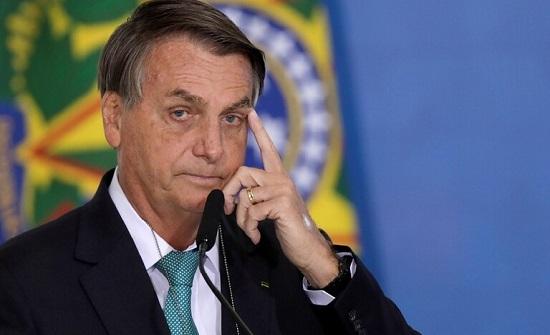 رئيس البرازيل يتوقع نتيجة مباراة منتخب بلاده والأرجنتين في نهائي كوبا أمريكا