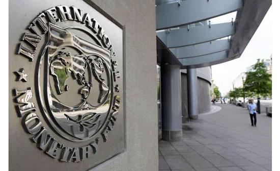 """بعثة """"النقد الدولي"""" في الأردن الشهر المقبل"""