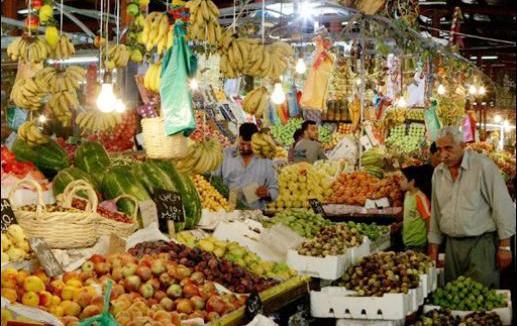 تجار خضار في معان يشكون ارتفاع أسعار السوق المركزي