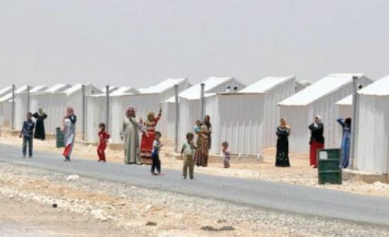 %71 نسبة عجز تمويل استجابة الأمم المتحدة لدعم لاجئين في الأردن