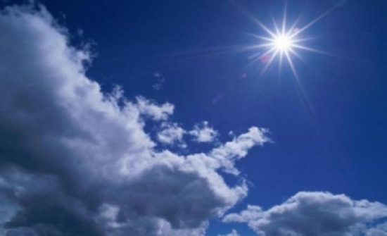 الثلاثاء : ارتفاع على درجات الحرارة