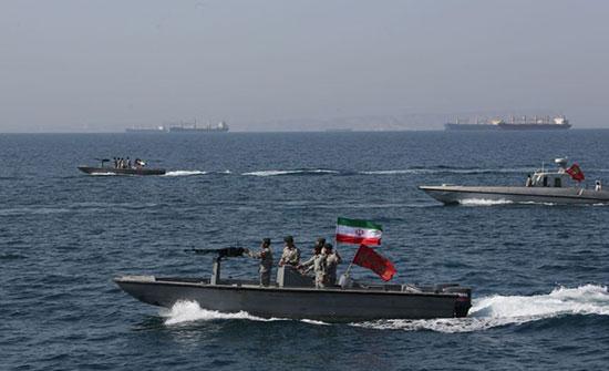 ترجيحات بالإفراج عن الناقلة البريطانية المحتجزة لدى إيران