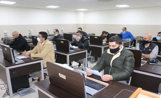 جامعة الشرق الأوسط تنفّذ دورات تدريبية في الأمن العام