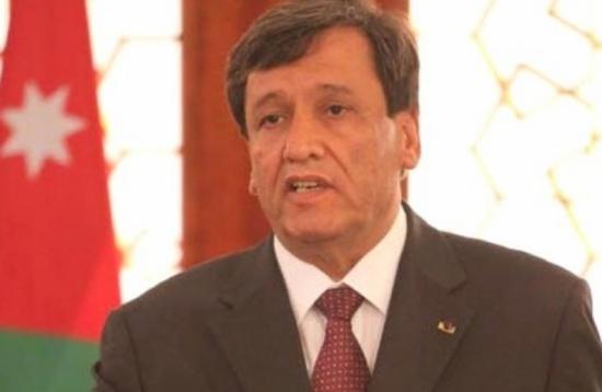وزير النقل يلتقي القائم بالأعمال السوري بالإنابة في عمان