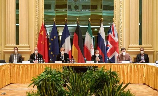 تفاؤل إيراني روسي بمفاوضات فيينا