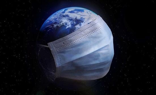 44 مليون مصاب بكورونا حول العالم