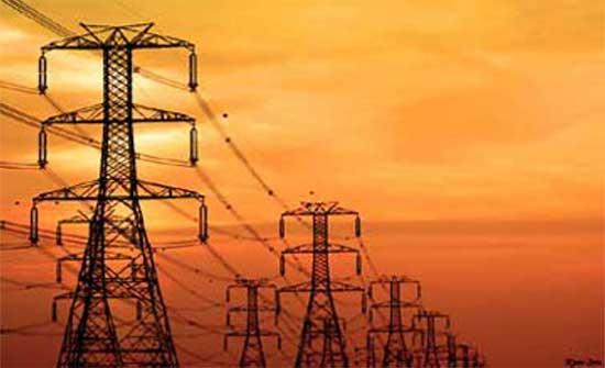 فصل مبرمج للتيار الكهربائي عن مناطق بالأغوار الوسطى غداً