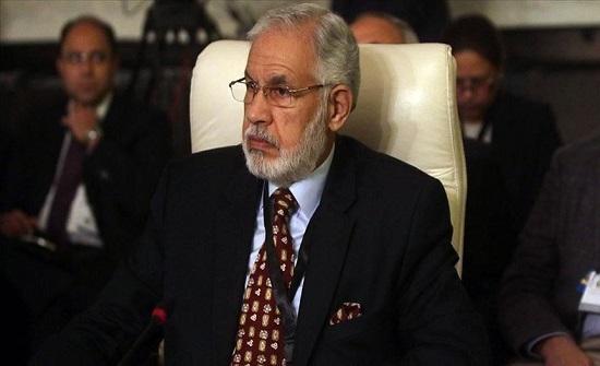 وزير خارجية ليبيا يهاتف نظيريه التونسي والجزائري