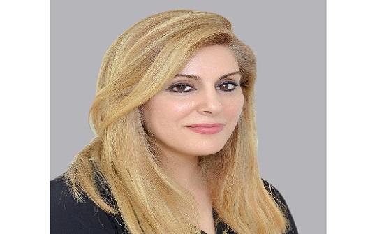 الدكتورة أبو غزالة إلى رتبة أستاذ مشارك