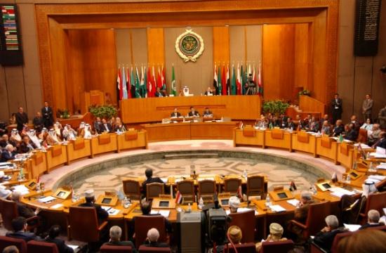 الجامعة العربية تدين تصريحات وزير الخارجية الأميركي إزاء المستوطنات