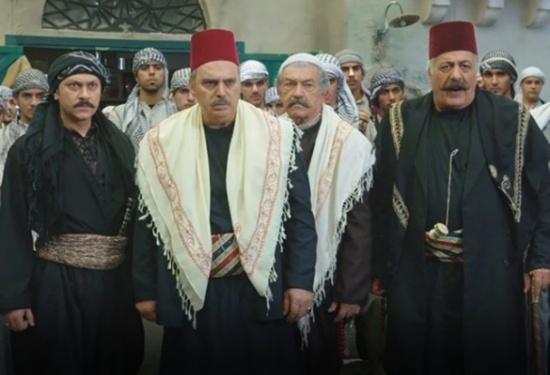 'باب الحارة' يغيب عن رمضان