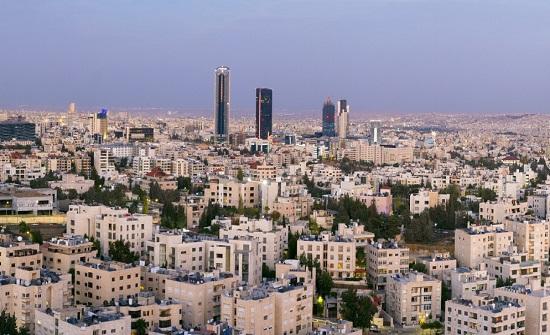 2.251 مليار حجم التداول في سوق العقار الأردني بارتفاع نسبته 11%