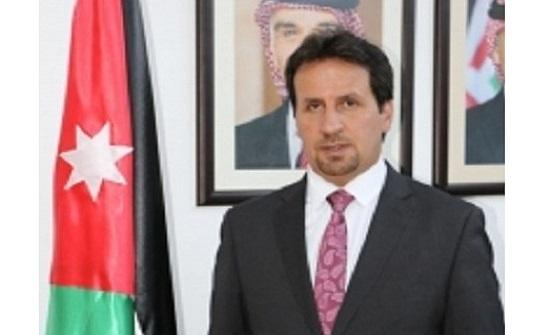 ابو حمور امينا عاما لوزارة الداخلية
