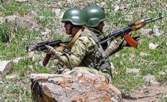 قيرغيزيا وطاجيكستان يتوصلان إلى اتفاق لوقف إطلاق النار