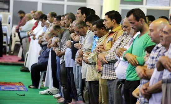 """""""كورونا"""" يحرم الأردنيين من إحياء ليلة القدر في المساجد"""
