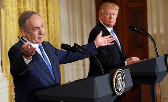 غضب وإحباط أميركي من نتنياهو بسبب فشله بتشكيل حكومة