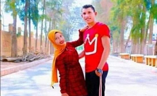 الفرح تحول إلى جنازة .. مصرع عروسين يوم زفافهم في مصر