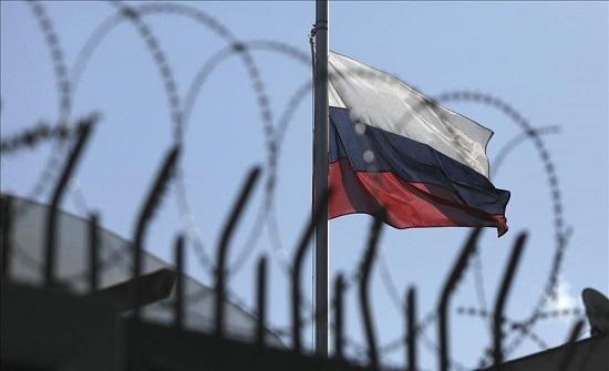 دول البلطيق تطرد 4 دبلوماسيين روس