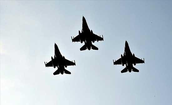 الدفاع التركية: عمليتا المخلب شمالي العراق تسيران وفق المخطط