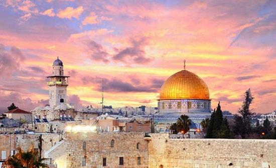 ندوة: الوصاية الهاشمية على المقدسات بالقدس منذ حادثة الاسراء