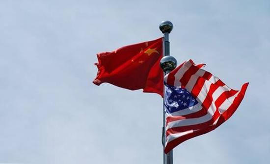 الصين تفرض عقوبات على شركة أسلحة أمريكية