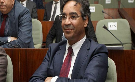 برلمان الجزائر يبدأ برفع الحصانة عن أمين عام حزب بوتفليقة