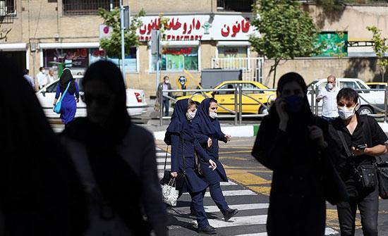 إيران: تسجيل 70 وفاة و2043 إصابة جديدة بكورونا