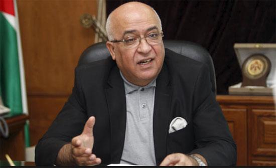 وزير الشؤون السياسية والبرلمانية: الشباب هم أساس التغيير في الحياة الديمقراطية