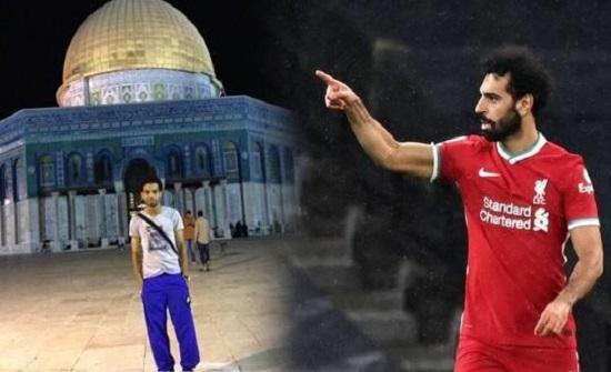محمد صلاح يخرج عن صمته: لقد طفح الكيل
