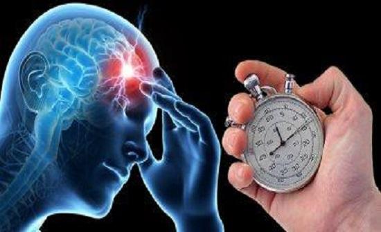 دراسة تكشف أخطر وقت للإصابة بالسكتة الدماغية