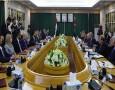 الفايز : القمة الأردنية العراقية المصرية خطوة متقدمة في إطار تعزيز العمل العربي المشترك