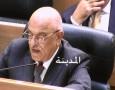 إرادة ملكية بتعيين الدكتور رجائي المعشر عضوا في مجلس الأعيان
