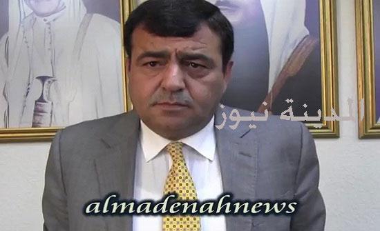 """""""البرلمانية الأردنية الإماراتية"""" تزور السفارة الإماراتية بعمان"""