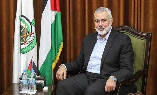 حماس: استمرار جهود الإفراج عن الأسرى في سجون إسرائيل
