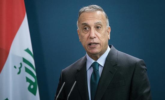 رئيس الوزراء العراقي يؤكد التزام بلاده بقيمة الدينار أمام الدولار