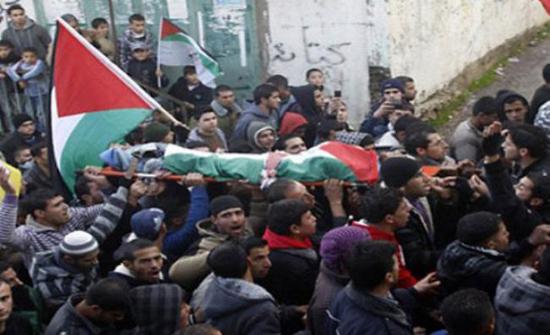 استشهاد فلسطيني متأثرا بجراحه جنوب قطاع غزة