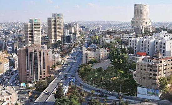 دراسة : البناء العمودي يحل الأزمة الإسكانية في الأردن