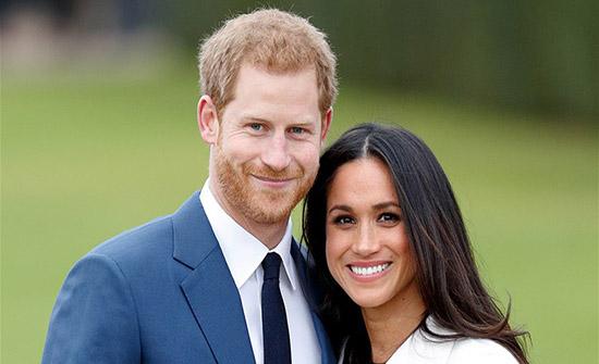الأمير هاري يتولى منصبا رفيعا