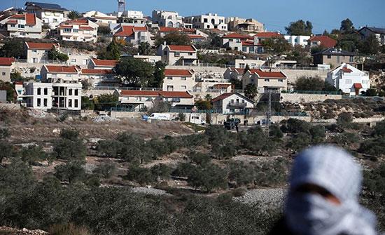 غضب فلسطيني تضامنا مع أبو دياك ورفضا لشرعنة الاستيطان
