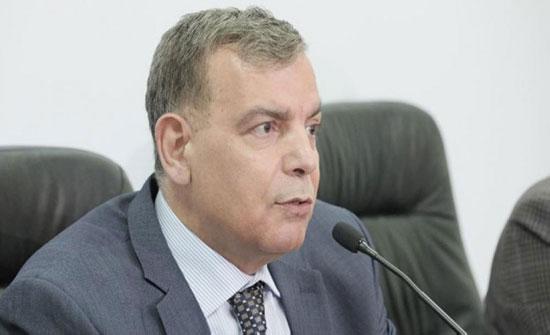 سعد جابر : وصول عدد حالات إنفلونزا الخنازير المثبتة إلى 61