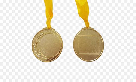 توزيع جوائز الحسن للشباب البرونزية والفضية