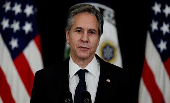 """أميركا تتوعد إيران بـ""""رد مناسب"""" لاستهدافها ناقلة نفط قبالة عُمان"""