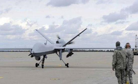 ترامب يعتزم إعادة تفسير اتفاقية للأسلحة للتوسع في بيع الطائرات المسيرة الأمريكية