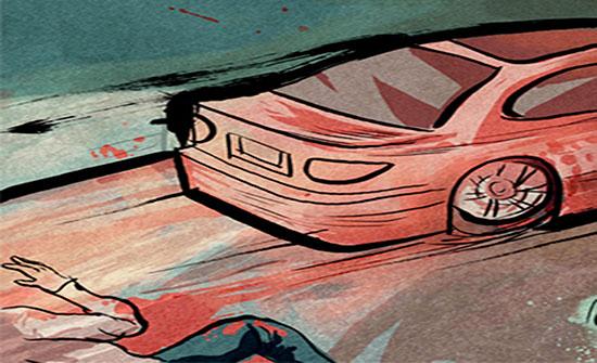 وفاة شاب دهساً في الاغوار الشمالية والسائق يلوذ بالفرار